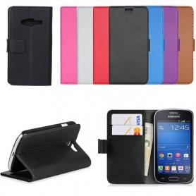 Mobile Wallet Galaxy Trend 2 Lite