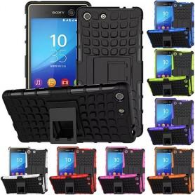 Iskunkestävä Sony Xperia M5