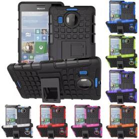 Iskunkestävä Microsoft Lumia 950XL