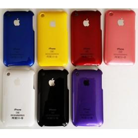 Kuori Apple iPhone 3 / 3G /...