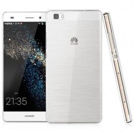 Clear Hard Case Huawei P8 Lite