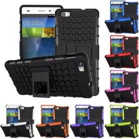 Iskunkestävä Huawei P8 Lite