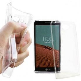 LG Bello 2 silikoni läpinäkyvä