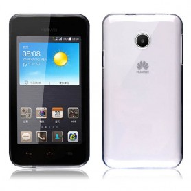 Huawei Ascend Y330 Silicone Transparent