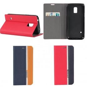 MuteCase Mobile Wallet Galaxy S5 Mini