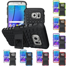 Iskunkestävä Galaxy S7 Edge
