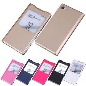 Peitekansi Sony Xperia Z5 Compact