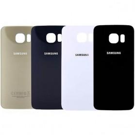 Takaosan / akun kansi Galaxy S6