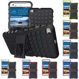 Iskunkestävä HTC ONE X9