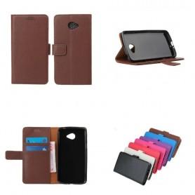 Matkapuhelin lompakko LG K5