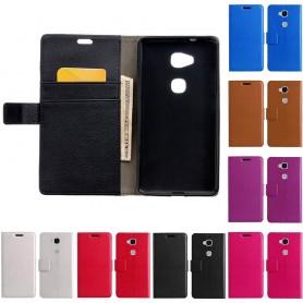 Kännykkä lompakko Huawei Honor 5X