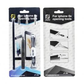 JIAFA 6-osainen työkalusarja iPhone 6, 6S: lle