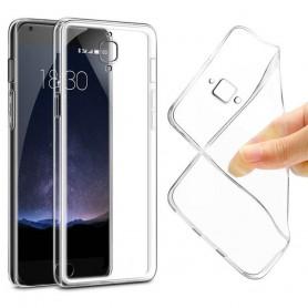 OnePlus 3 -silikonin tulisi olla läpinäkyvää