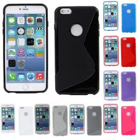 S Line Silicone Must Apple iPhone 7