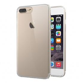 Clear Hard Case iPhone 7 Plus / 8 Plus Clear Hard Case