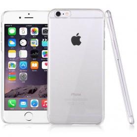 iPhone 6 Plus läpinäkyvä kuori
