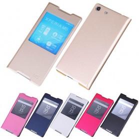 Peitekansi Sony Xperia M5