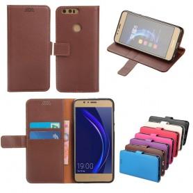 Mobiili lompakko Huawei Honor 8