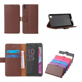 Matkapuhelin lompakko Sony Xperia XA Ultra