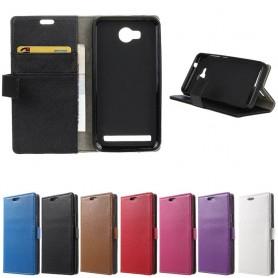 Kännykkä lompakko Huawei Y3 II