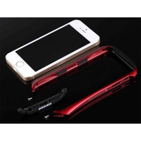 DUCATI Puskuri Apple iPhone 5, 5S, 5SE