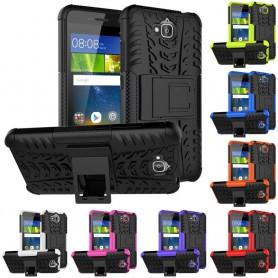 Iskunkestävä Huawei Y6 Pro