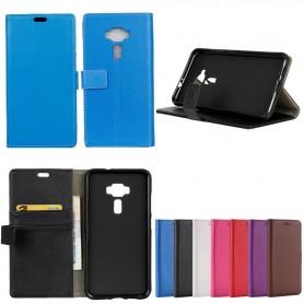 Matkapuhelin lompakko Asus Zenfone 3 ZE552KL
