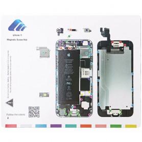 Magneettimatto Apple iPhone 6
