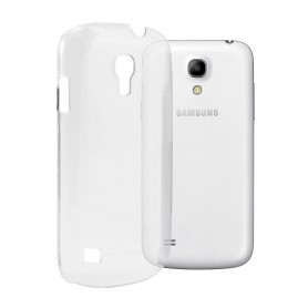 Clear Hard Case Samsung Galaxy S4 mini