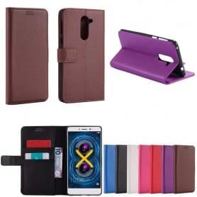 Mobiili lompakko Huawei Mate 9 Lite