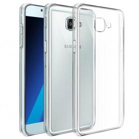 Selkeä kova Samsung Galaxy A3 2017