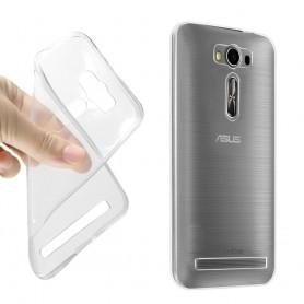 Asus Zenfone 2 Zenfone oltava läpinäkyvää