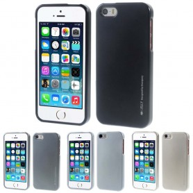Jelly Metalssa oleva Mercury tarvitsee iPhone 5, 5S, 5SE