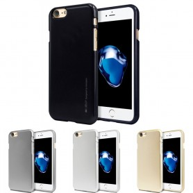Jelly Metalssa oleva Mercury tarvitsee iPhone 7/8 iPhone