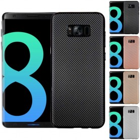 Carbon oltava Samsung Galaxy S8