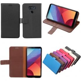 Matkapuhelin lompakko LG G6