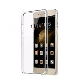 Clear Hard Case Huawei P10