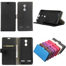 Mobiili lompakko Lenovo Vibe K6