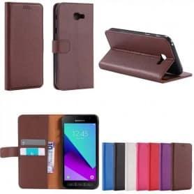 Kännykkälaukku Samsung Galaxy Xcover 4 SM-G390F