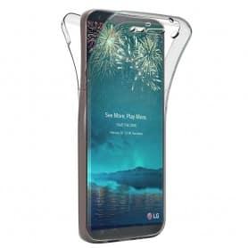 360 täys silikonikuori LG G6 H870