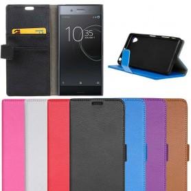 Matkapuhelin lompakko Sony Xperia XA1 G3116