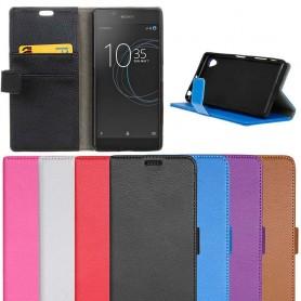 Matkapuhelin lompakko Sony Xperia L1 G3111