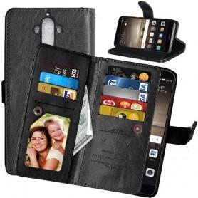 Mobiili lompakko Double Flip Flexi Huawei Mate 9