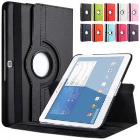 """360 käännettävä kotelo Samsung Galaxy Tab 4 10.1 """"T530"""