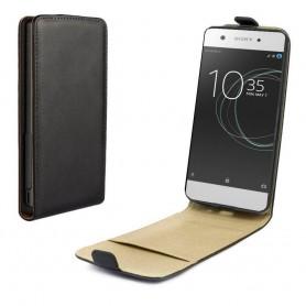 Sligo Flexi FlipCase -laukku lompakko Go Sony Xperia XA1 G3116