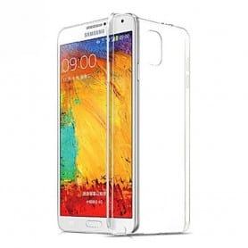 Samsung Galaxy Note 3 SM-N9005 silikoni läpinäkyvä TPU