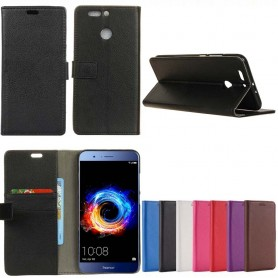 Mobiili lompakko Huawei Honor 8 Pro -kotelo Caseonline