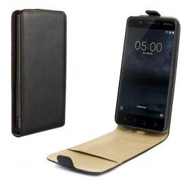 Sligo Flexi FlipCase Nokia 3 -laukku, suojakotelo CaseOnline