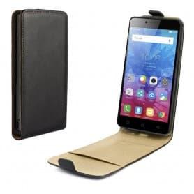 Sligo Flexi FlipCase Lenovo Vibe K5 matkapuhelimen kotelo