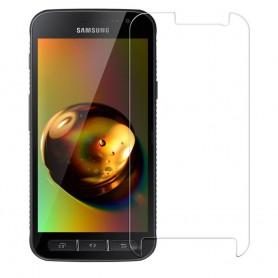 Karkaistu lasi näytönsuoja Samsung Galaxy Xcover 4 kannettava Xcover